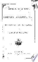 List of periodical literature