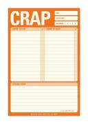 Crap Book PDF