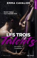 Les trois talents Saison 3 Le guérisseur -Extrait offert-