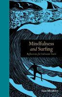Mindfulness And Surfing Book