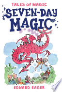 Seven Day Magic Book