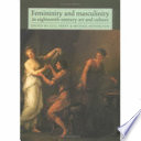 Femininity and Masculinity in Eighteenth-century Art and Culture