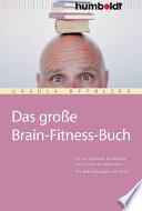 Öffnen Sie das Medium Das große Brain-Fitness-Buch von Oppolzer, Ursula [Verfasser] im Bibliothekskatalog