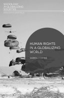 Human Rights in a Globalizing World