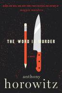 The Word is Murder Pdf/ePub eBook