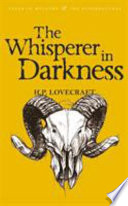 Read Online The Whisperer in Darkness For Free