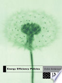 Energy Efficiency Policies