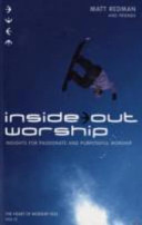 Inside Out Worship Book