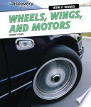 Wheels  Wings  and Motors Book PDF