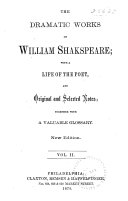 Pdf Taming of the shrew. Winter's tale. Comedy of errors. Macbeth. King John. King Richard II. King Henry IV, part 1. King Henry IV, part 2. Henry V. King Henry VI, part 1. Explanatory notes