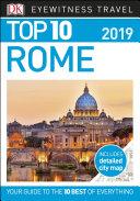 DK Eyewitness Top 10 Rome [Pdf/ePub] eBook