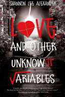 Pdf Love and Other Unknown Variables Telecharger