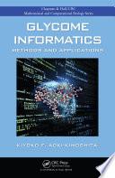 Glycome Informatics