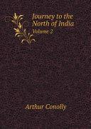 Journey to the North of India Pdf/ePub eBook