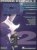 Wolf Marshall Guitar Method Book