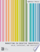 Marketing In Creative Industries