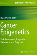 Cancer Epigenetics Book PDF