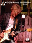 Best of Kenny Wayne Shepherd Band (Songbook)