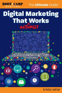 Digital Marketing That Actually Works the Ultimate Guide Book