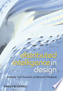 Distributed Intelligence In Design Book
