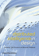 Distributed Intelligence In Design Pdf/ePub eBook