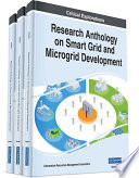 Research Anthology on Smart Grid and Microgrid Development