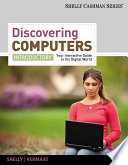 Discovering Computers, Introductory: Your Interactive Guide to the Digital World