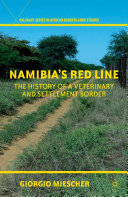 Namibia s Red Line