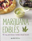 Pdf Marijuana Edibles