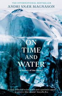On Time and Water Book