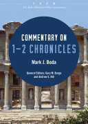Commentary on 1 2 Chronicles