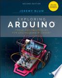 Exploring Arduino®
