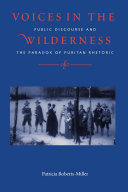 Voices in the Wilderness: Public Discourse and the Paradox ...