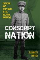 Conscript Nation Pdf/ePub eBook