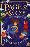 Pages & Co.: Tilly and the Lost Fairy Tales (Pages & Co., Book 2) Pdf/ePub eBook