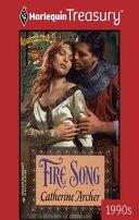 Fire Song [Pdf/ePub] eBook