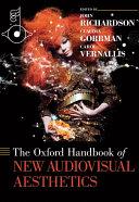 Pdf The Oxford Handbook of New Audiovisual Aesthetics Telecharger