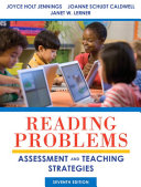 Reading Problems Book