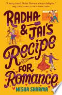 Radha   Jai s Recipe for Romance Book PDF