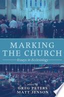 Marking the Church