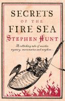Pdf Secrets of the Fire Sea Telecharger