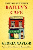 Bailey's Cafe [Pdf/ePub] eBook