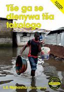 Books - T�e Ga Se Dienywa T�a Tokologo (Sesotho Sa Leboa) | ISBN 9781107429888