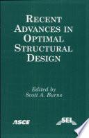 Recent Advances in Optimal Structural Design Book