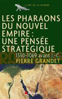 Pdf Les pharaons du Nouvel Empire (1550-1069 av. J.-C.) Telecharger