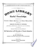 The Home Library of Useful Knowledge