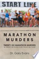 Marathon Murders Pdf/ePub eBook