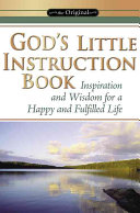 God's Little Instruction Book Original