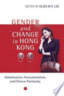 Gender And Change In Hong Kong