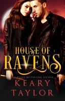 House of Ravens Pdf/ePub eBook